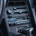Porsche 928 GTS blauw-1723