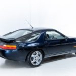 Porsche 928 GTS blauw-1731