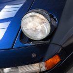 Porsche 928 GTS blauw-1737