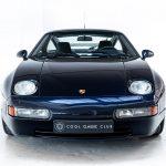Porsche 928 GTS blauw-1739