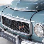 Volvo 544 blauw-0883