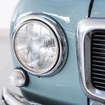 Volvo 544 blauw-0887