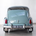 Volvo 544 blauw-0899
