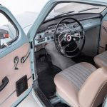 Volvo 544 blauw-0900