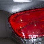 Bentley Continental grijs-4433