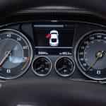 Bentley Continental grijs-4443
