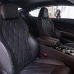 Bentley Continental grijs-4460