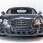 Bentley Continental grijs-4488
