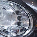 Bentley Continental grijs-4503
