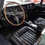 Jaguar E-Type groen-4666