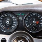 Jaguar E-Type groen-4670