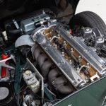 Jaguar E-Type groen-4691