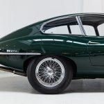 Jaguar E-Type groen-4704