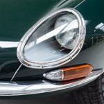 Jaguar E-Type groen-4713