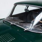 Jaguar E-Type groen-4718