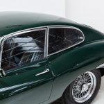Jaguar E-Type groen-4720