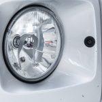 Mercedes G500 zilver-4818