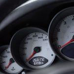 Porsche 911 Carrera 4S zwart-4546