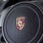 Porsche 911 Carrera 4S zwart-4556