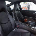 Porsche 911 Carrera 4S zwart-4558