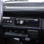 Volkswagen Kever cabrio wit-4606