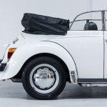 Volkswagen Kever cabrio wit-4632