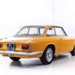Alfa Romeo 1750 oranje-4292