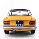 Alfa Romeo 1750 oranje-4293