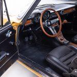 Alfa Romeo 1750 oranje-4301