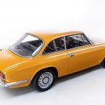 Alfa Romeo 1750 oranje-4318