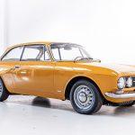 Alfa Romeo 1750 oranje-4323