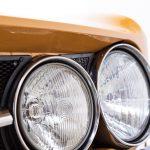 Alfa Romeo 1750 oranje-4324