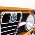 Alfa Romeo 1750 oranje-4325