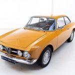 Alfa Romeo 1750 oranje-4331