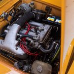 Alfa Romeo 1750 oranje-4336