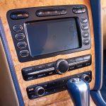 Bentley Continental cabrio blauw-4105