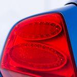 Bentley Continental cabrio blauw-4113
