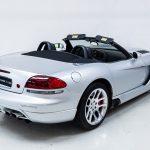 Dodge Viper zilver-0835