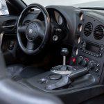 Dodge Viper zilver-0864