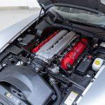 Dodge Viper zilver-0891