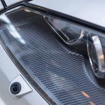 Dodge Viper zilver-0899