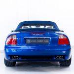 Maserati 4200GT cabrio blauw-4133