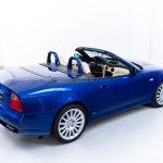 Maserati 4200GT cabrio blauw-4136