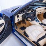 Maserati 4200GT cabrio blauw-4150