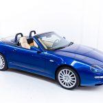 Maserati 4200GT cabrio blauw-4164