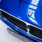 Maserati 4200GT cabrio blauw-4165