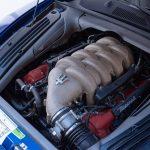 Maserati 4200GT cabrio blauw-4175