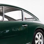 Porsche 911S groen-3277