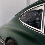Porsche 911S groen-3291
