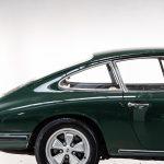 Porsche 911S groen-3295